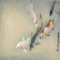 "Powerful and Graceful,Tacit and Natural:Animal Paintings of Zhao Shao""ang Collected by Guangzhou Museum of Ar"